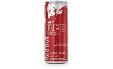 Energético Red Bull Red 250ml
