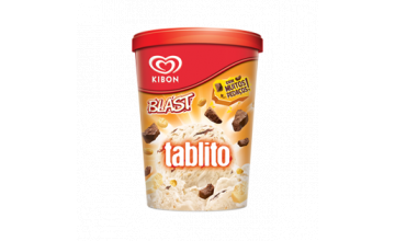 Kibon Blast Tablito 800ml