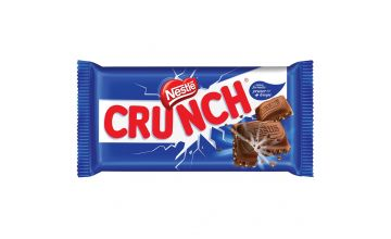 Barra de Chocolate Nestlé Crunch 97g