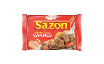Tempero Sazon Carne 60g