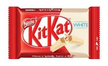 Chocolate Kit Kat ao Leite 41,5g