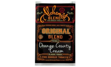 Alchemist Orange Country Cream 100g