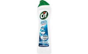 Cif Cremoso Multiuso Original 250ml