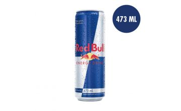 Energético Red Bull 473ml